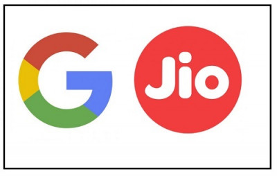 Google to invest ₹33,737 cr in JIO Platforms for a 7.73% stake