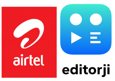 Bharti Airtel invests in Editorji Technologies Pvt