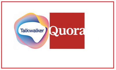 Talkwalker boosts social listening coverage with unique Quora partnership