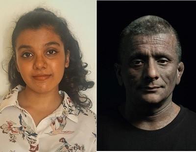 TBWA India's Bianca Joseph and Krishnan Subramanian