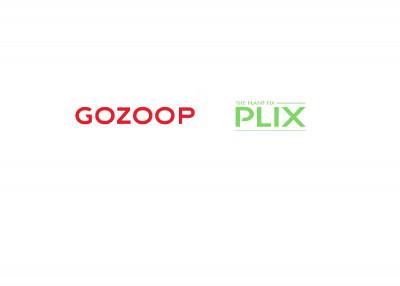 Gozoop wins PR and Digital mandate for Plix