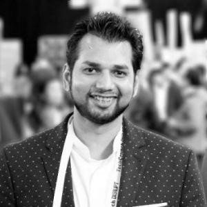 Honey Singh, CEO & Co-Founder, ARM Worldwide