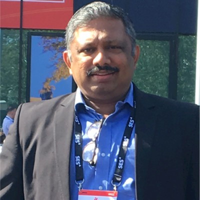 Manoj Padmanabhan joins Amazon Web Service