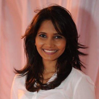 Tamanna Gupta, Virtual CMO & Founder of Umanshi Marketing