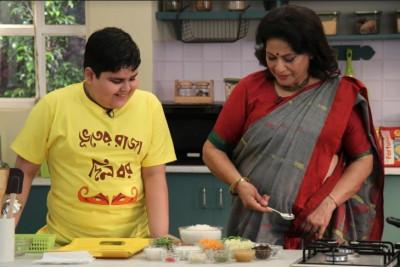 Star Jalsha's 'Rannabanna'
