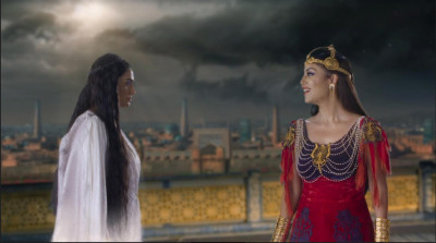 Mallika to turn Aladdin's Ammi into a Jinn on Sony SAB's Aladdin