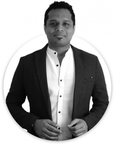 Sandeep Sreekumar, Managing Director, Media Moments