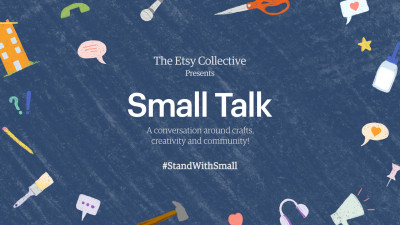 Etsy India launches 'Small Talk with the Etsy Collective