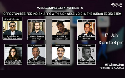 It's now or never – How Indian players can make the most of Chinese apps ban