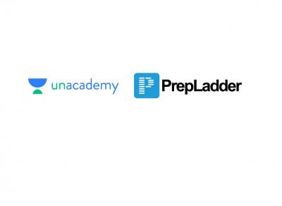 Unacademy acquires PrepLadder for $50M