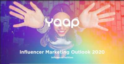 YAAP launches Influencer Marketing Outlook 2020