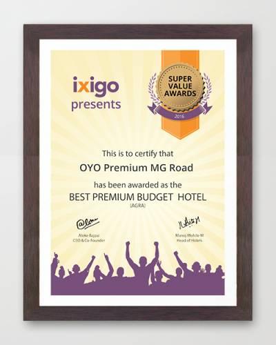 ixigo Announces