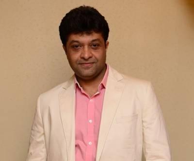 Neeraj Vyas, Business Head, Sony SAB, PAL, Hindi Movies and Music