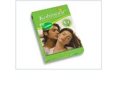 Kohinoor introduces a new condom variant