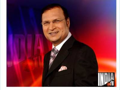 Rajat Sharma looking to acquire 9X Media