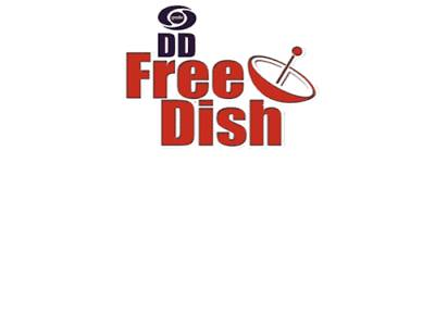 DD Free Dish 31st e-Auction