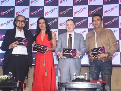 Alyque Padamsee on the making of the first KamaSutra campaign
