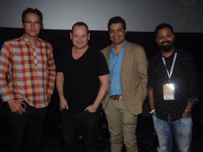 Star Plus debuts 'P.O.W. - Bandi Yuddh Ke' at Jio MAMI Film Festival