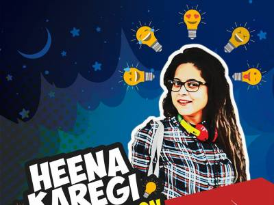 Safer cities for women with Red FM's new campaign 'Heena Karegi Sabki Lights On' this Diwali