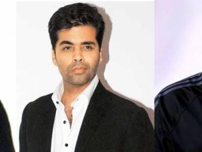 Badshah, Karan Johar and Shekhar Ravjiani team up for a reality show on Star Plus