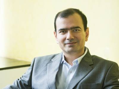 Diversity is at the core of AXN's channel proposition: Saurabh Yagnik