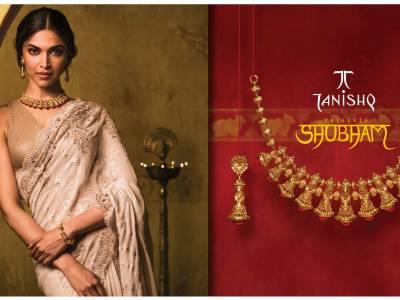 Tanishq Shubham lights up Diwali with high-decibel OOH & print campaign
