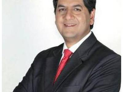 NDTV revamp: Vikram Chandra steps down as Group CEO; KVL Narayan Rao takes charge