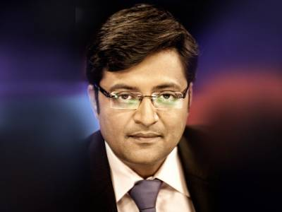 When you don't shout in this country, nobody listens: Arnab Goswami