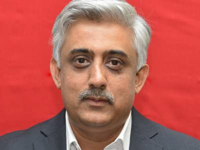Lokmat has made significant investments in convergence: Karun Gera
