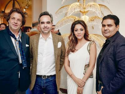 Ace Group ropes in Gauri Khan as brand ambassador