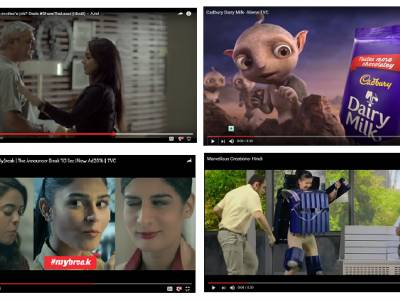 Ariel, Cadbury, Kit Kat among most shared Indian ads of 2016: Unruly