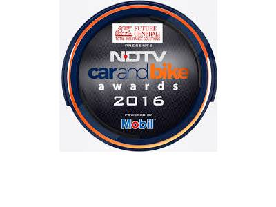 The NDTV Car and Bike Awards are back with the 12th edition