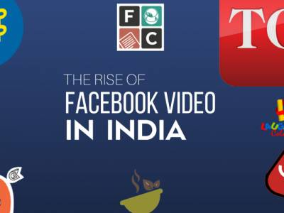 TOI most viewed video publisher on Facebook in news category