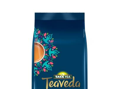 Tata Global Beverages adds the goodness of Ayurveda to its tea portfolio with Teaveda