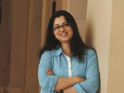 Navigating the new age of advertising: Sanchayeeta Verma
