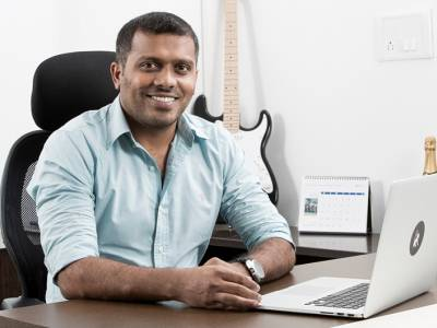 Sophisticated media planning can counter ad-blockers: Venugopal Ganganna
