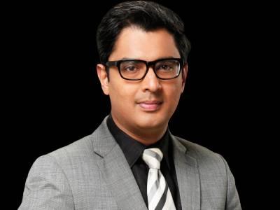 CNN-News18's Zakka Jacob adjudged Asia's Best News Presenter