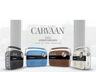 Saregama brings alive the heritage of Marathi music with the