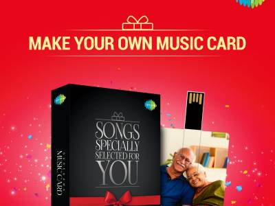 Saregama brings alive the heritage of Marathi music with the launch