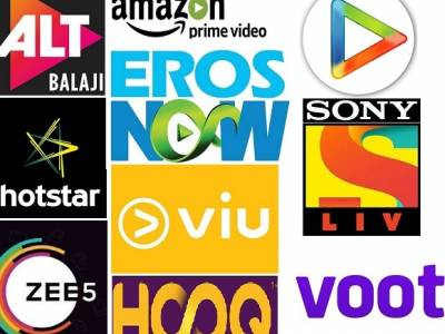SonyLIV will be investing more on regional language content: Uday Sodhi