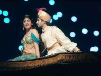 With Aladdin, we aim to set new standards of TV programming
