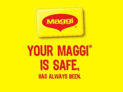 Maggi, Nescafé, KitKat change packaging to educate the girl