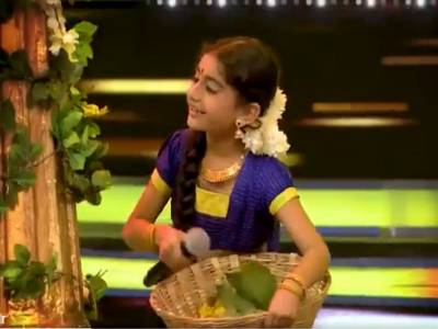 Vijay TV felicitates the best talent in the South at Vijay