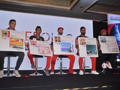Goibibo inks sponsorship deal with KKR, RCB