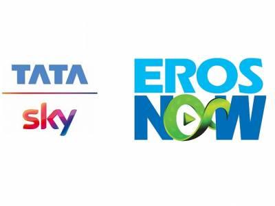 Eros-Now - Search Adgully com