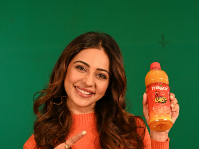 Maaza's new campaign brings alive mango Indulgence in the