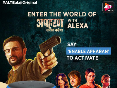 ALTbalaji partners with SHEROES, engages deeper with women