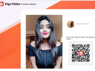 Vigo Video launches India's first-ever vertical web series