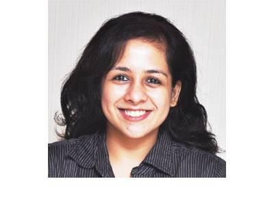 Spirit W   India is an influential market: Garnier's Rupika Raman