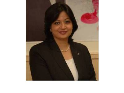 SpiritW   Building confidence by selling products: Oriflame India's Deshpande
